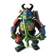 Sewer Samurai Leo Vintage TMNT Ninja Turtles Action Figure 1989 80s Leonardo
