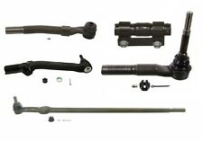 Tie Rod Ends Steering Drag Link Suspension KIT ford F-250SD F-350SD 05-07