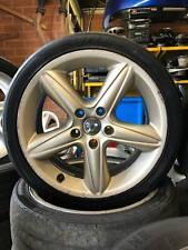 VB-VZ HSV 18x8 Wheels & Tyres - Set of 4