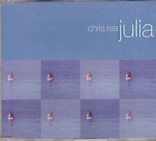 Chris Rea-Julia cd maxi single