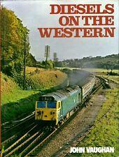 Diesels on The Western book