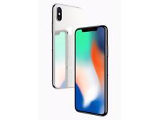 Apple iPhone X (10) - 256GB Smartphone - Silber - deutsche versiegelte neu Ware