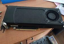 NVIDIA GEFORCE GTX660 OEM GDDR 5 1.5GB Scheda Grafica