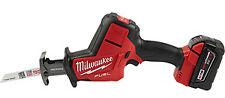 Milwaukee Electric Tool 2719-21 M18 Fuel Hacksaw Kit