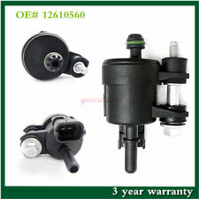 Vapor Canister Purge Valve 12610560 For 09-18 Buick Cadillac GMC Chevrolet 3.6L