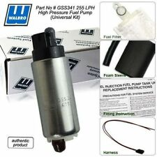 Genuine Walbro Gss342 Fuel Pump Kit For 1984 Holden Camira JD --