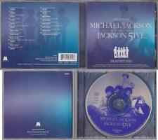 CD de musique compilation pour Pop Michael Jackson