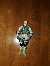 Unimax 2007 Army Action Figure 1:18