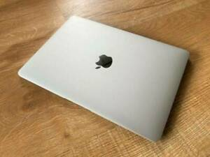 Apple MacBook 12 2017Model Silver (as new, low battery cycle)