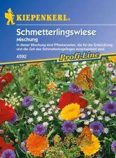 Kiepenkerl - Schmetterlingswiese 4592 Futterpflanzen für Schmetterlinge