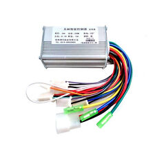 24V 250W brushless controller box with hall for bike scooter Waterproof