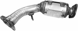 81740 Walker Exhaust Catalytic Converter Direct Fit 2000-2004 Toyota Tacoma