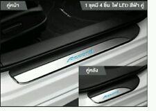Genuine14-17 Accord G9 Sedan Illuminate Door Sill Side Step Trim LED Scuff Plate