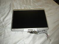HP Compaq 2710p Touch Display Assembly with led, fingerprint reader B+ Cond