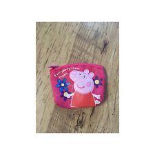 Small Peppa Pig Purse Super Cute 😍