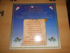 The Sound of Christmas -  Christmas with World Stars (LP) CBSCL408880