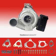 Turbolader GARRETT Mercedes Benz Viano 3.0 CDI V6 (W639) 743507 757608 765155