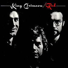 KING CRIMSON Red INNER KNOT RECORDS Sealed 200 Gram Vinyl LP+ MP3 Download