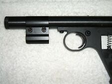 NICE Mount Laser / Flashlight to Barrel / CO2 Tube on Crosman 2240 1377 1322 etc
