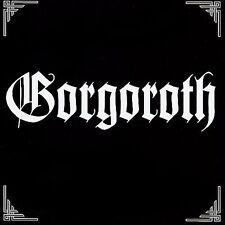 Pentagram by Gorgoroth (CD, Oct-2007, Regain Records (UK)) EXCELLENT SHAPE (43)