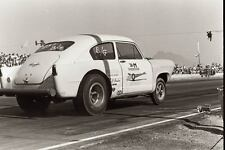 1951 Kaiser Henry J Drag Race Car Photo u435-OTPIBU