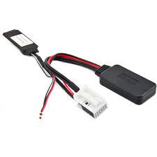 BLUETOOTH AUX ADAPTER MP3 für AUDI RNS-E VW RCD 200 RCD 300 RCD 500 MFD2 Spotify