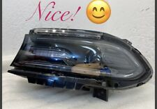 2015 2016 2017 2018 Dodge Charger Headlight Xenon HID OEM Driver LH 68214399AG