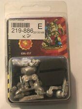 Heavy Gear Blitz: Jager - EDG217