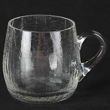 1 Henkelglas Bowleglas Krakelee Kraklé Craquelé Craqueleglas Krakele W3A