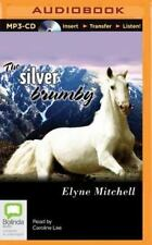 The Silver Brumby by Elyne Mitchell (2015, MP3 CD, Unabridged)