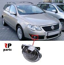 FOR VW PASSAT B6 2006 - 2010 NEW FRONT BUMPER FOGLIGHT LAMP HB4 RIGHT O/S