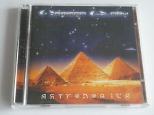 Crimson Glory - Astronomica (2CD) (1999)