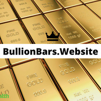 Bullionbars.Website Premium Domain Name For Sale Gold Bullion Coins Bars Online