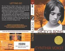Dicey's Song (The Tillerman Series #2) Voigt, Cynthia Mass Market Paperback Use