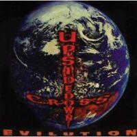 Upsidedown Cross - Evilution  CD NEW+