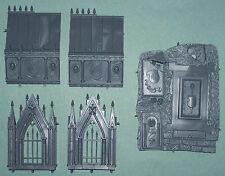 Games Workshop jardín de Morr-Mausoleo # 1