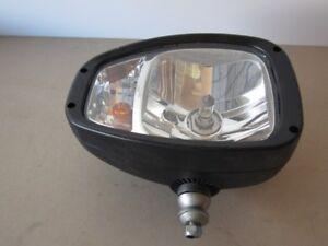 ABL 12V Snow Plow Headlamp w/ Turn Signal Head Lamp Light 3830-0575 RIGHT SIDE