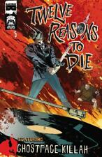 12 Reasons to Die #5, NM 9.4, 1st Print, 2013 Flat Rate Shipping-Use Cart