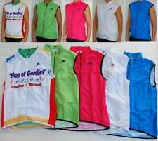 Polyester Water Resistant Cycling Jerseys