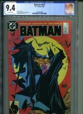 BATMAN #423 CGC 9.4 1st Print Classic Todd McFarlane Cover! Starlin Cockrum