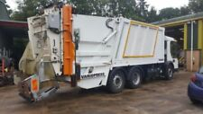 Flatbed AM/FM Stereo ABS Commercial Lorries & Trucks