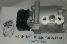 02-05 MERCURY MOUNTAINEER FORD EXPLORER 4.0L W/O SPORT TRACK NEW A/C Compressor