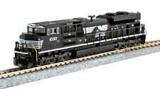 Kato N Scale SD70ACe Locomotive Norfolk Southern NS #1030 DC DCC Ready 1768514