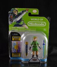 World of Nintendo Legend of Zelda Skyward Sword Link