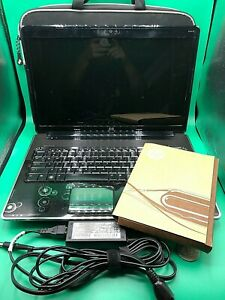 "HP DV7-3065DX Laptop 17.3"" 2.40GHz 4GB HDMI Win7 Premium w/ Case EXCEL SHAPE"