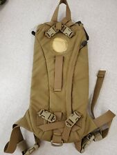 USMC Tactical 3L Hydration Pack VAGABOND SYSTEMS  USA - No Bladder