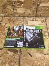 Call of Duty: Black Ops II (Xbox 360) *Used*