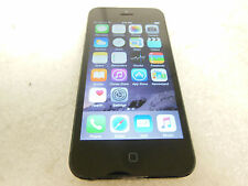 Apple iPhone 5 32GB Model:A1428 MD636LL/A (AT&T) *Black* (52192)