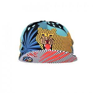 Sharp Teeth Cinelli Cycling Cap