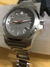 Swiss Army Victorinox Men's I.N.O.X. Watch Limited Edition Color